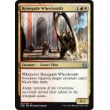 Renegade Wheelsmith [AER]