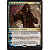 Tezzeret the Schemer [AER]