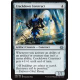 Crackdown Construct [AER]