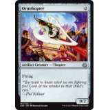 Ornithopter [AER]