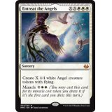 Entreat the Angels [MM3]