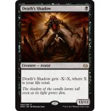 Death's Shadow [MM3]