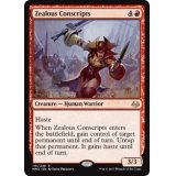 Zealous Conscripts [MM3]