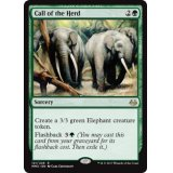 Call of the Herd [MM3]