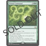 Primal Command [MM3]