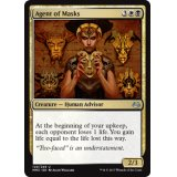 Agent of Masks [MM3]