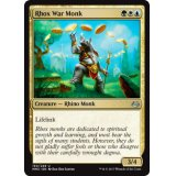 Rhox War Monk [MM3]