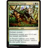 Unflinching Courage [MM3]