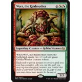 Wort, the Raidmother [MM3]