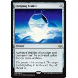 Damping Matrix [MM3]