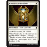 Cartouche of Solidarity [AKH]