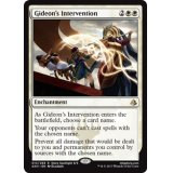 Gideon's Intervention [AKH]