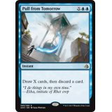 Pull from Tomorrow [AKH]