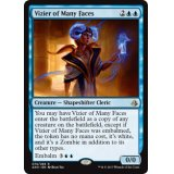Vizier of Many Faces [AKH]