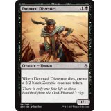 Doomed Dissenter [AKH]