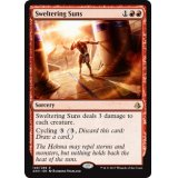 Sweltering Suns [AKH]