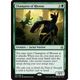 Champion of Rhonas [AKH]