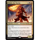 Neheb, the Worthy [AKH]