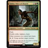 Samut, Voice of Dissent [AKH]