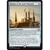 Throne of the God-Pharaoh [AKH]
