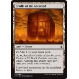 Cradle of the Accursed [AKH]