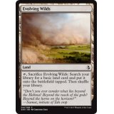 Evolving Wilds [AKH]