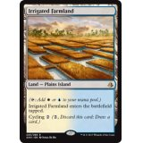 Irrigated Farmland [AKH]