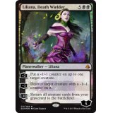 Liliana, Death Wielder [AKH]