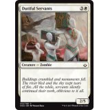 Dutiful Servants [HOU]