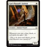 God-Pharaoh's Faithful [HOU]