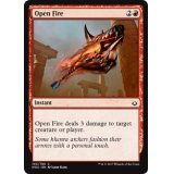 Open Fire [HOU]