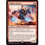 Wildfire Eternal [HOU]
