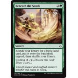 Beneath the Sands [HOU]