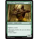 Bitterbow Sharpshooters [HOU]