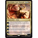 Nicol Bolas, God-Pharaoh [HOU]