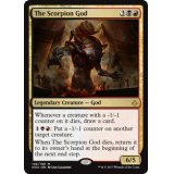 The Scorpion God [HOU]