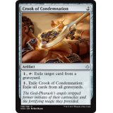 Crook of Condemnation [HOU]