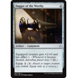 Dagger of the Worthy [HOU]