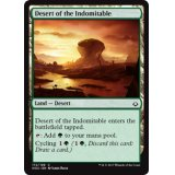 Desert of the Indomitable [HOU]