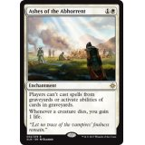 Ashes of the Abhorrent [XLN]