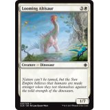 Looming Altisaur [XLN]