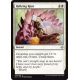Rallying Roar [XLN]