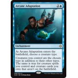 Arcane Adaptation [XLN]