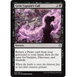 Grim Captain's Call [XLN]