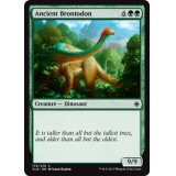 Ancient Brontodon [XLN]