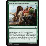 Commune with Dinosaurs [XLN]