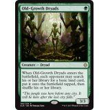 Old-Growth Dryads [XLN]