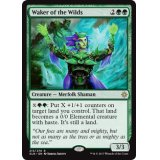 Waker of the Wilds [XLN]