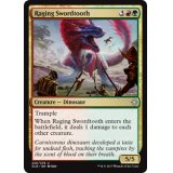 Raging Swordtooth [XLN]