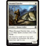 Doomed Traveler [IMA]